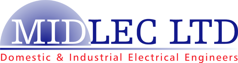 Midlec Ltd Logo PNG