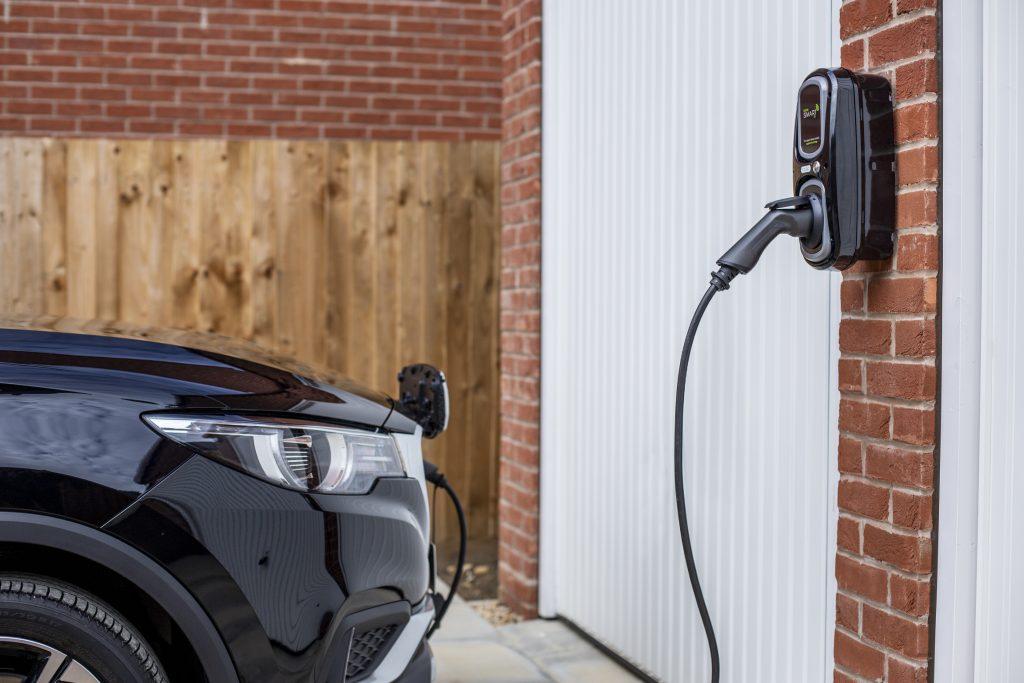 WallPod RolecEV - Home Charging