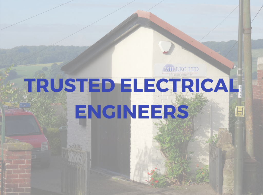 Midlec Ltd - Trusted Electrical Engineers