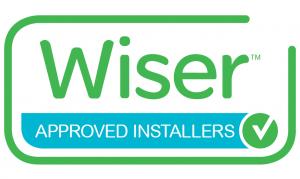 Wiser Approved Installer